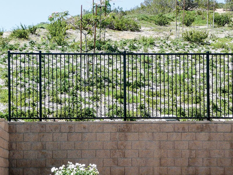 Install privacy fence panels from Duramax and enjoy complete seclusion – Let your neighbors envy you