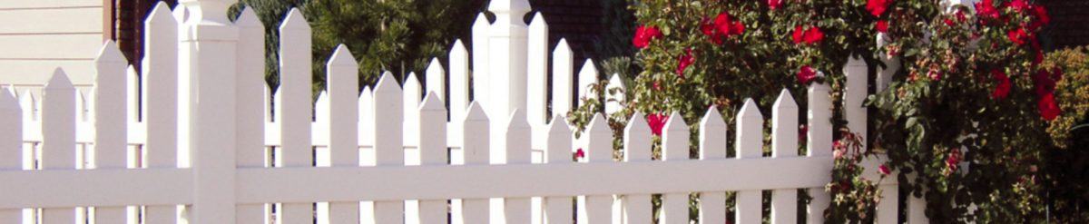Why Vinyl Fencing is more promising than all other Fencing Options