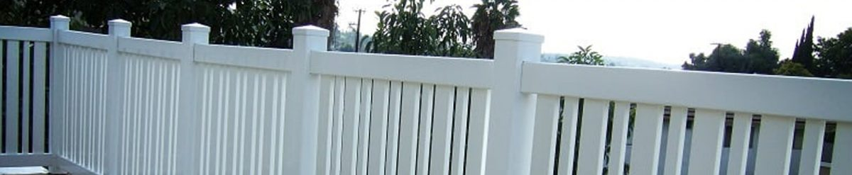 What's the difference between vinyl sold at the home centers, online resellers or by fence contractors?