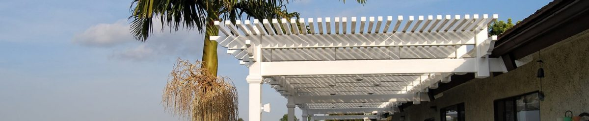 Choose a reliable fence company for vinyl semi-privacy fences – Duramax are the leaders in the Western USA