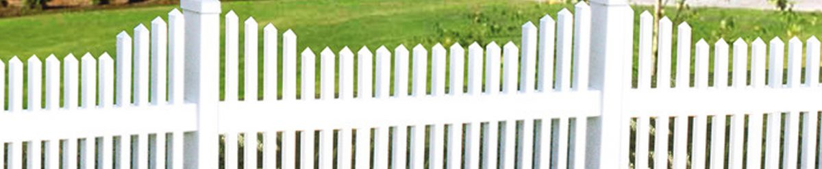 Install a vinyl fence from Duramax and it will last for a lifetime