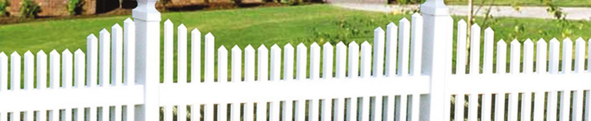 Duramax offering custom vinyl fencing in the Western USA – We do not compromise quality
