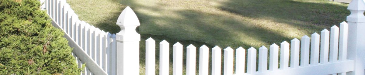 Best price vinyl fence from Duramax – A great addition to your property