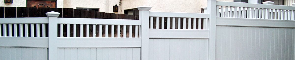 Look for an affordable vinyl fence panel? Your search ends at Duramax