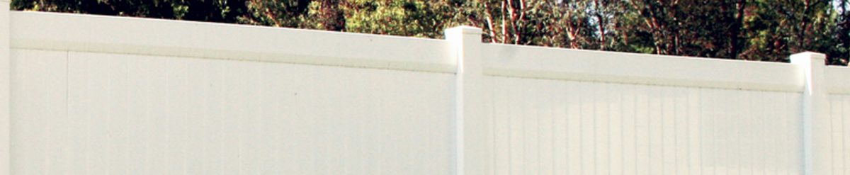 Your property can stand out if you install a vinyl fence around it – Invest in a colorful or a white color fence