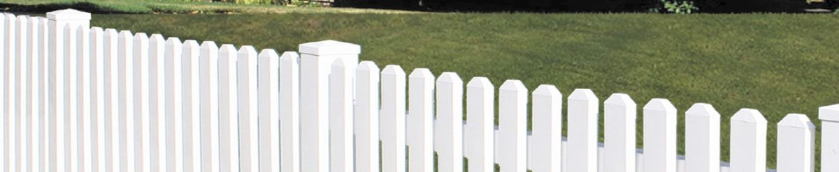 Installing a vinyl fence in your locality – Trust only Duramax