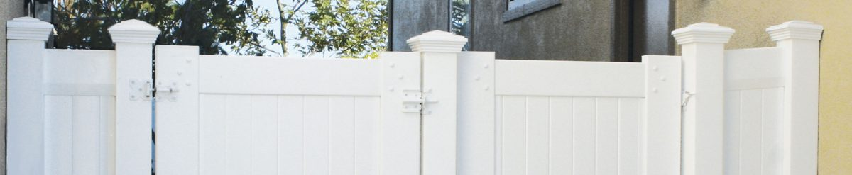 Fencing is a part of home improvement – Install a vinyl fence before the New Year arrives