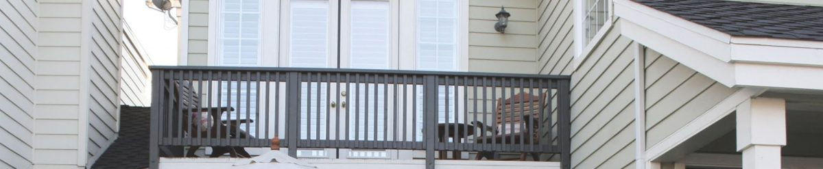 A fence around your property adds charm to it – why vinyl fences are ideal