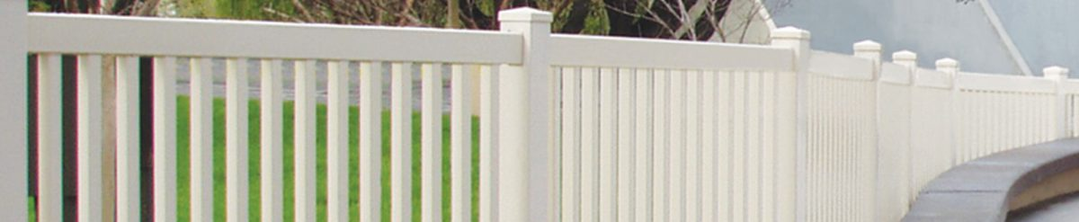 Installing a perimeter fencing from Duramax – Our fences are low maintenance and simple to install