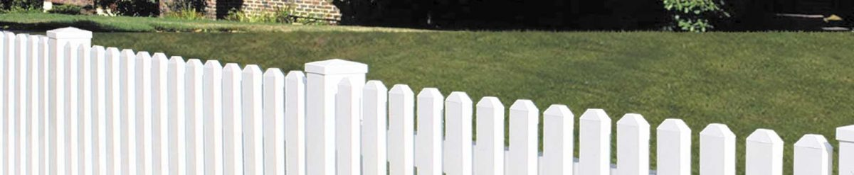 Installing a vinyl fence to beautify your home and add security to it