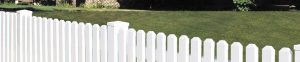 backyard vinyl fencing manufacturers
