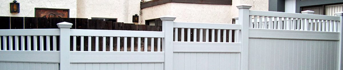 If you are on the lookout for the best vinyl fence – choose Duramax Vinyl Fences