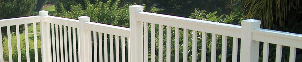 Talk to the Duramax experts for custom vinyl fencing in the USA