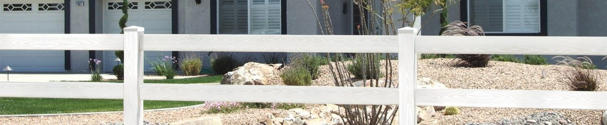 Why you should install a traditional rail ranch fence in the USA