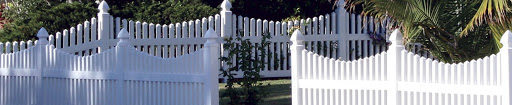 Installing a vinyl fence is like installing your favorite accessory around your property