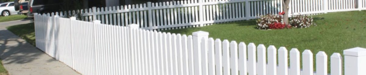 Having a vinyl fence increases the resale value of your property – Invest in custom vinyl fencing