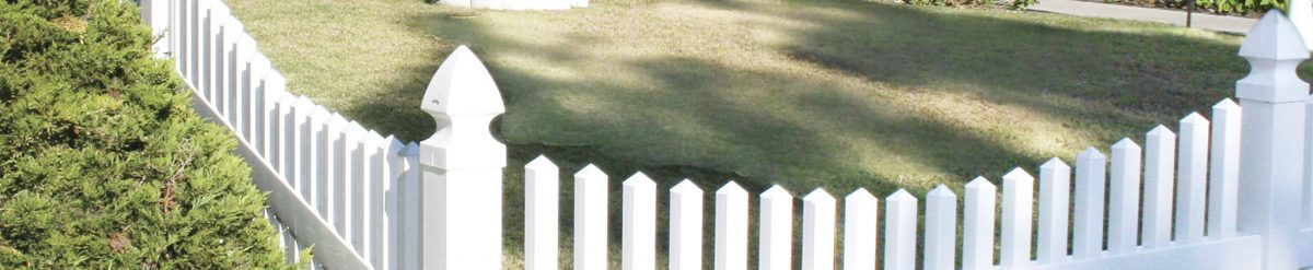 Installing a vinyl picket fence for beautification – Explore the benefits of Duramax Fences