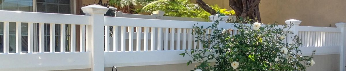 Reasons for choosing a vinyl fence for sale from Duramax