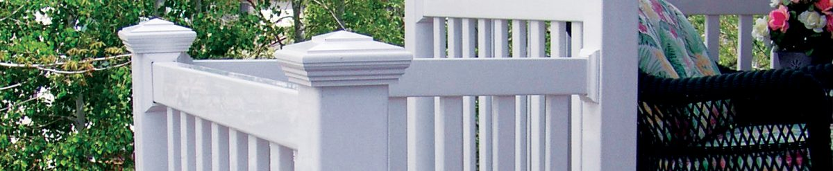 Why should you have an old fence when you can afford a long-lasting vinyl fence?