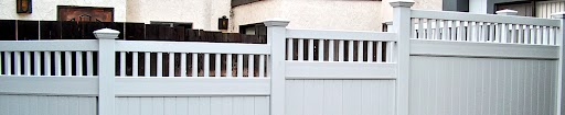 Are you bothered by a curious neighbor who loves to peep? Install a Duramax privacy fence panel